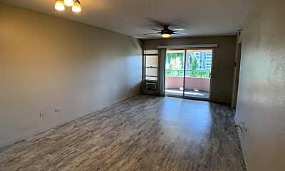 Living Room, 1070 Ala Napunani St, 1