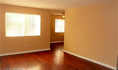 Living Room, 1838 N Decatur Blvd 101, 1
