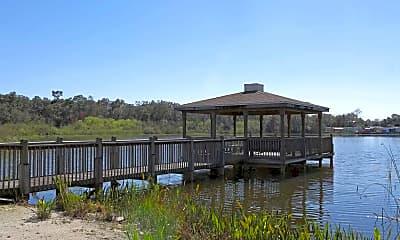 Lake, Lake Jasmine, 1