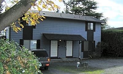 Building, 1221 SE 8th Ave, 1