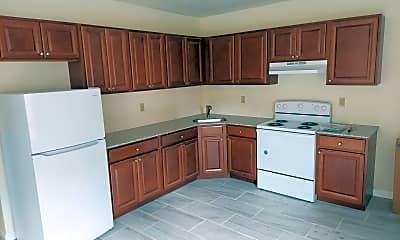 Kitchen, 76 New Park Ave, 0