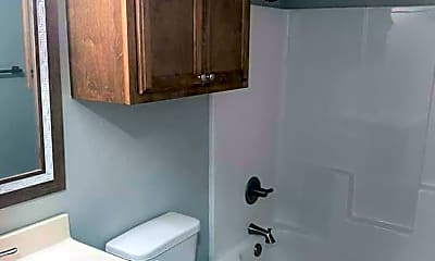 Bathroom, 3414 FM 2148, 2