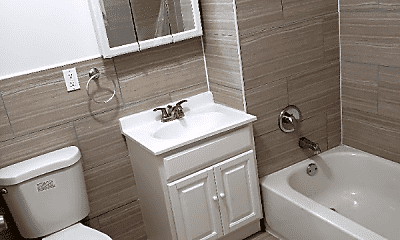 Bathroom, 2245 Creston Ave, 0