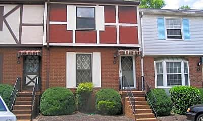 Building, 2121 Acklen Ave, 0