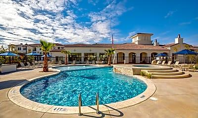 Pool, Las Mansiones at Cimarron, 0