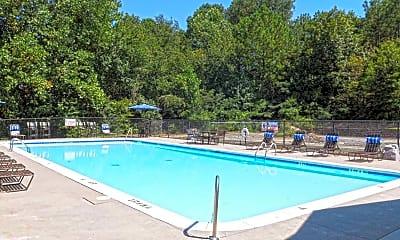 Pool, Aqua at Sandy Springs, 0