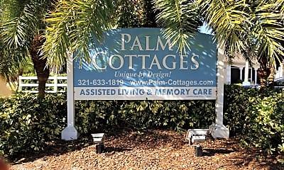 Palm Cottages At Rockledge, 1
