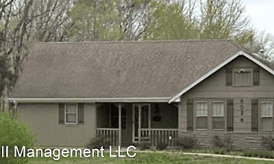 Building, 8024 Antioch Rd, 0
