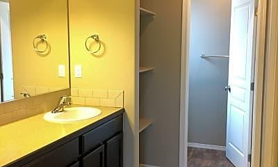 Bathroom, 2519 Jordan St, 2