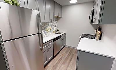 Kitchen, 3030 S. Bannock St., 1