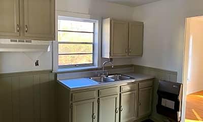 Kitchen, 1551 Hamby Avenue, 1