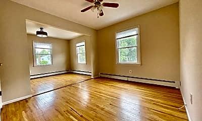 Living Room, 18 Aubrey St, 1