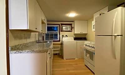 Kitchen, 11 Station Rd, 1