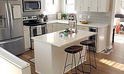 Kitchen, 6629 fieldstone ct, 1