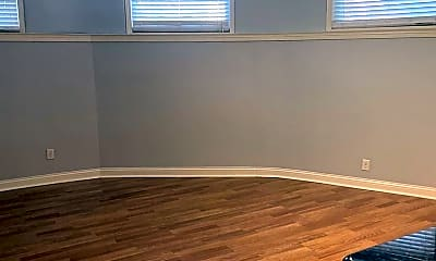 Bedroom, 255 Warner St, 2