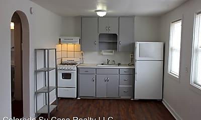 Kitchen, 2032 W Cucharras St, 1