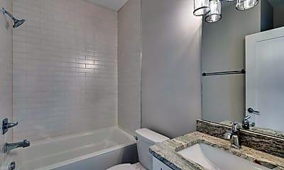Bathroom, 1313 Litton Ave, 1