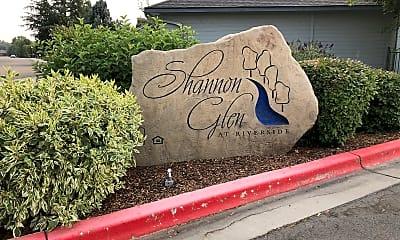 Shannon Glen Apartments, 1