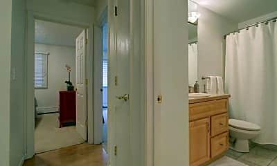 Bathroom, 740 W 47th Ave, 1