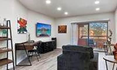 Living Room, 4303 E Cactus Rd 411, 1