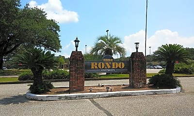 Rondo Apartments, 1