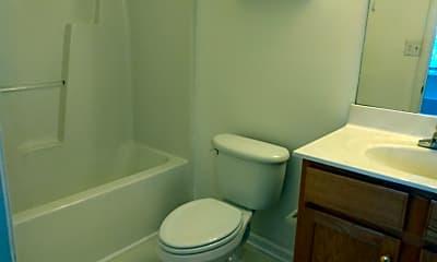 Bathroom, 4304 Carly's Way, 2