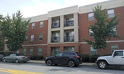 Ahepa Senior Apartments, 0