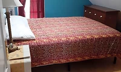 Bedroom, 79 Andem St, 1