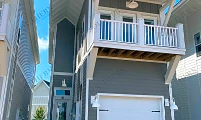 Building, 6152 Scottsville Rd, 1