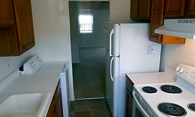 Kitchen, 935 Maryland Ave, 1