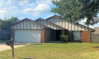 Building, 8313 NW 112th Terrace, 0