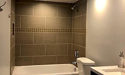 Bathroom, 9307 W Irving Park Rd 13, 2