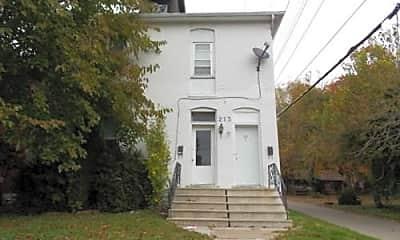 Building, 213 E Garfield St A, 0