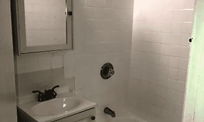 Bathroom, 129 3rd St, 2