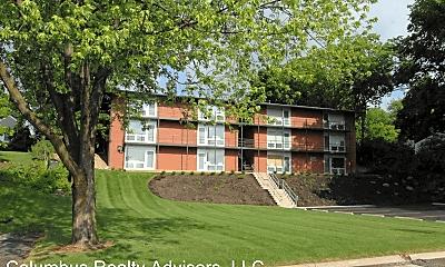 Building, 1155 Edgehill Rd, 2
