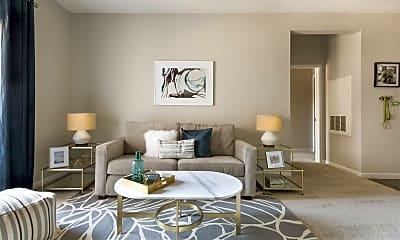 Living Room, Stamford Corners, 0