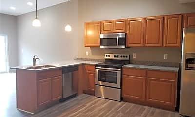 Kitchen, 32821 Grand River Ave A &, 1