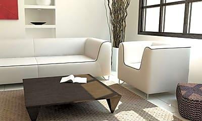 Living Room, Upper Deerfield Estates, 0