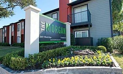 Building, The Morgan, 0
