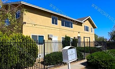 Building, 38646 5th St E, 1