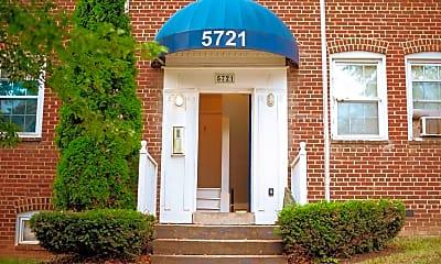 Community Signage, 5721 11th St N, 1