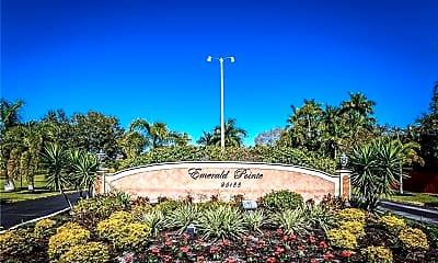 Community Signage, 25188 Marion Ave C106, 2