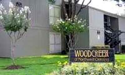 Woodcreek of Northwest Crossing, 0
