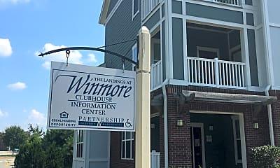 The Landings At Winmore, 1