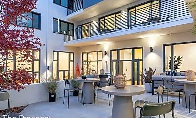Living Room, 2425 Prospect St, 0