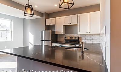 Kitchen, 2527 N Front St, 0