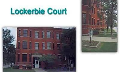 Lockerbie Court, 1