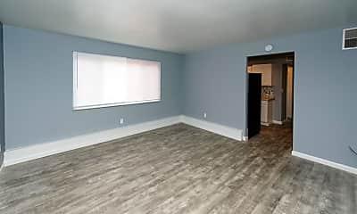 Living Room, 808 Elberon Ave 9, 1