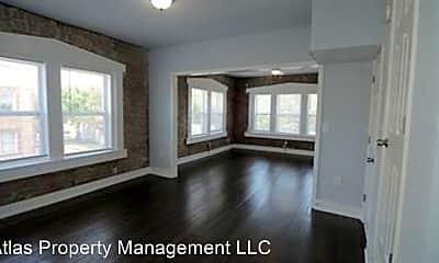 Living Room, 1018 Prospect Ave, 2
