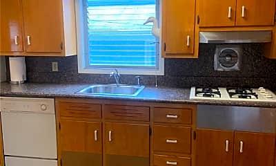 Kitchen, 518 E Market St, 1